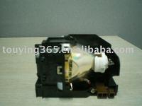 Projector lamp VT85LP for NEC projector VT480+