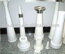 Saina alumina cyclone ceramic