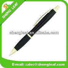 Business promotional metal pen