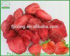 Freeze Dried strawberry sliced