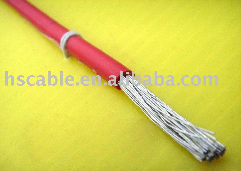 Núcleo de aluminio eléctrica doméstica Cable y alambre