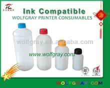 Compatible dye/pigment /wideformat ink for Roland FJ-42/ 52/ Hi-Fi Jet PRO 400/ 500/ 600/ PRO II FJ-540/ 640/ 740 series