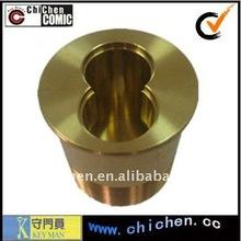 Brass Rim Lock Cylinder