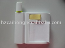 2012 Best sale Highlighter with Notepaper---multi-function highlighter suit CH-6223