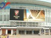 P10 led screen outdoor fullcolor