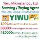 The Biggest Wholesale Market Yiwu