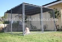 3mx3mx1.8m,foldable metal dog kennel