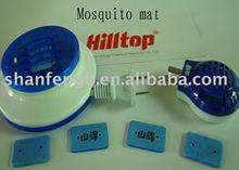 Mosquito repellent mat