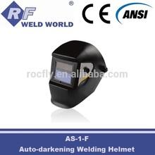 AS-1-F Auto-darkening Welding Helmet