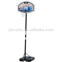 Adjustable Children basketball stand,outdoor/indoor basketball