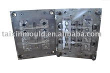 Plastic Mould For Cosmetic Cover