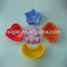 Silicone Cupcake Mould