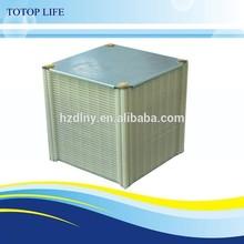 home heat recovery ventilator/ventilator core/paper core