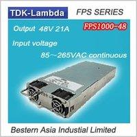 FPS1000-48 Lambda 1000W 48V AC-DC Power Supply