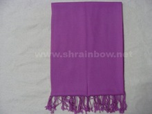 purple wool cashmere scarf,solid color wool cashmere scarf,cashmere wool pashmina shawl wrap scarf