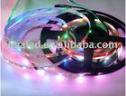3528/5050 flexible rgb led strip 3m
