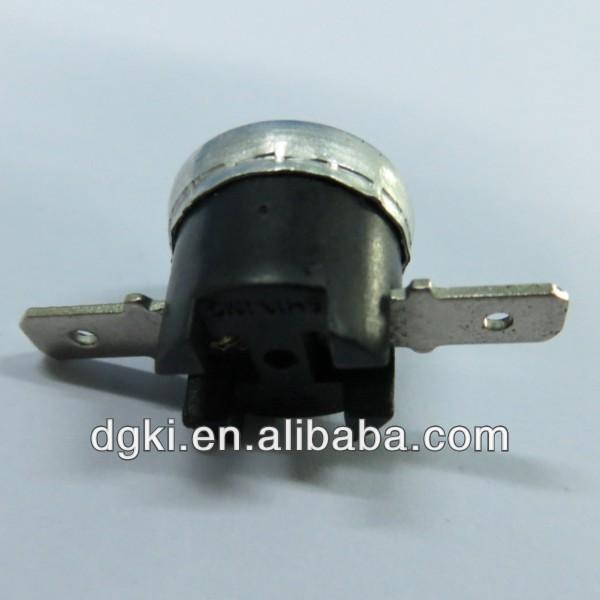 ( b) termostato bimetálico( 10a/250v)