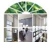 High-quality Anti-UV window roller blinds fabric