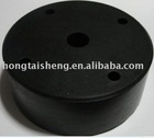 molded rubber component