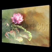 Latest decorative flower fine art painting (Direct Buy)