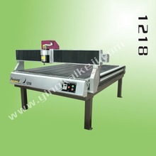 2012 China wood/PVC/MDF/mould engraving machine ,FY1218