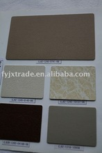 microfiber coated leather,folied suede of sofa fabric,upholstery fabric