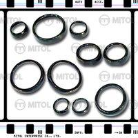 For Mini Cooper R53 01-06 Carbon Fiber Interior Dash Kits