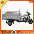 200cc eléctrico scooter de tres ruedas para carga