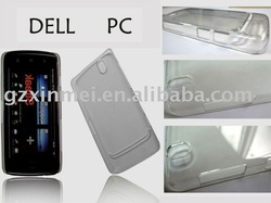 soft fashion new stlye TPU cover for DELL