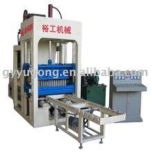 Yugong Automatic Concrete/Coal Gangue Brick Making Machine