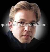 European Remy Hairpieces for Men
