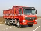 SINOTRUK SHCAMAN DONGFENG FORTON Dump truck