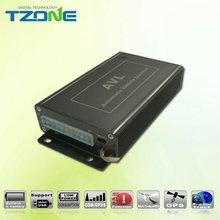 Auto GPS tracker AVL-05 with Tremble alarm, Parking alarm, SOS alarm