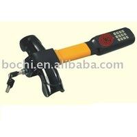 Car steering wheel lock/ Car Wheel Clamp/Car Alarm Installation