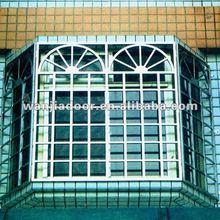 security steel window grill design for sliding window