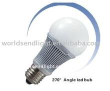 270 degree LED bulb light 3W/4W/5W/6W/7W/8W