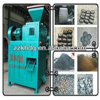 Small briquette press with CE