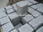 g341 grey granite paver stone