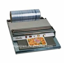food/meat Pallet Hand Wrapping Machine(TW550)