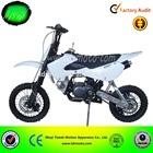 Dirt Bike with 125cc Lifan engine kick start dirt bike with 125cc Lifan engine