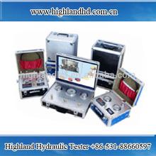 Portable Hydraulic Test Apparatus