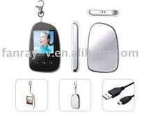 mini 1.5 inch LCD digital photo frame