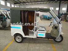 Electric Passenger rickshaw,trike,bajaj