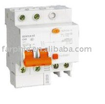 FPIB1LE series miniature circuit breaker