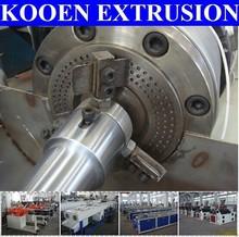 Advanced technology wood plastic pelletizing line pelletizer machine production line plant