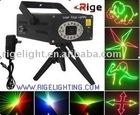 Mini Laser Stage Lighting