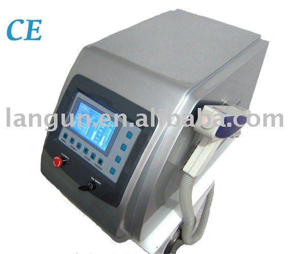 Tattoo Removal Laser