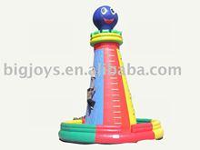 Inflatable Climbing Mountain