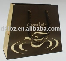 2012 paper carrier bags