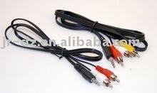 RCA Plugs AV cable